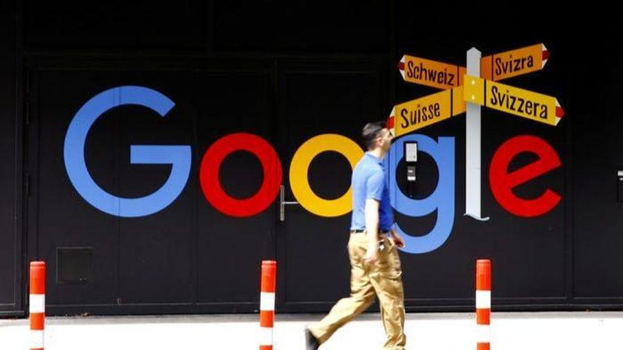 Huawei yêu cầu chính phủ Trung Quốc điều tra Google