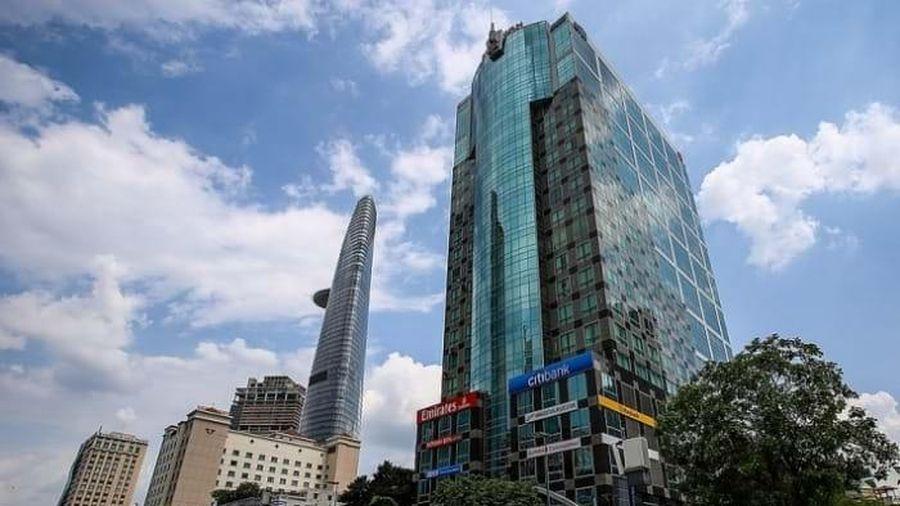 Thị trường văn phòng quý III tăng trưởng khả quan bất chấp đại dịch