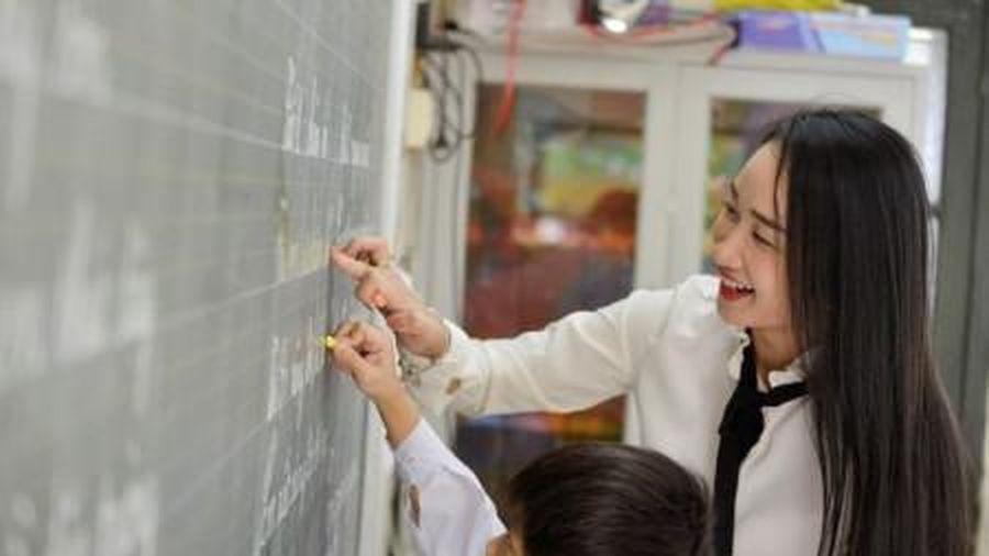 Bộ GD&ĐT phản hồi ý kiến 'chương trình Tiếng Việt 1 quá nặng'