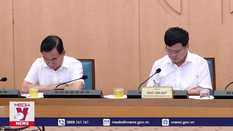 Hà Nội tiếp tục mở rộng cơ sở cách ly thu phí