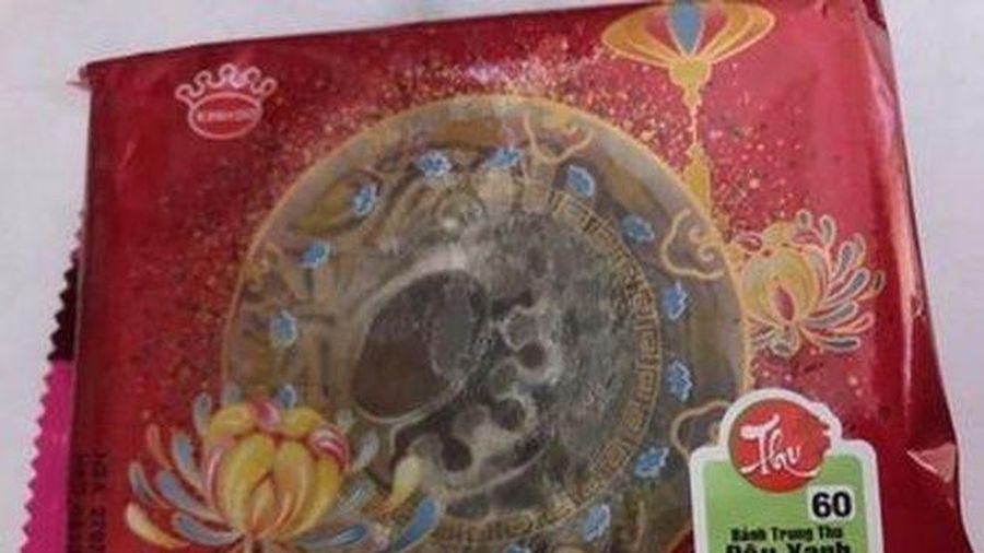 Mondelez Kinh Đô: Né tránh trách nhiệm khi bánh trung thu bị phản ánh kém chất lượng