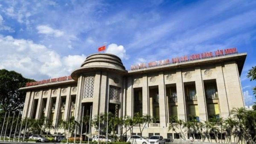 Ngân hàng Nhà nước muốn luật hóa xử lý nợ xấu