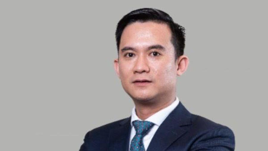 Phó chủ tịch Gelex Lương Thanh Tùng làm phó tổng giám đốc Viglacera