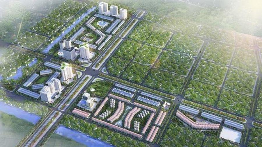 Thừa Thiên Huế kêu gọi đầu tư dự án cửa hàng xăng dầu kết hợp dịch vụ thương mại 18 tỷ