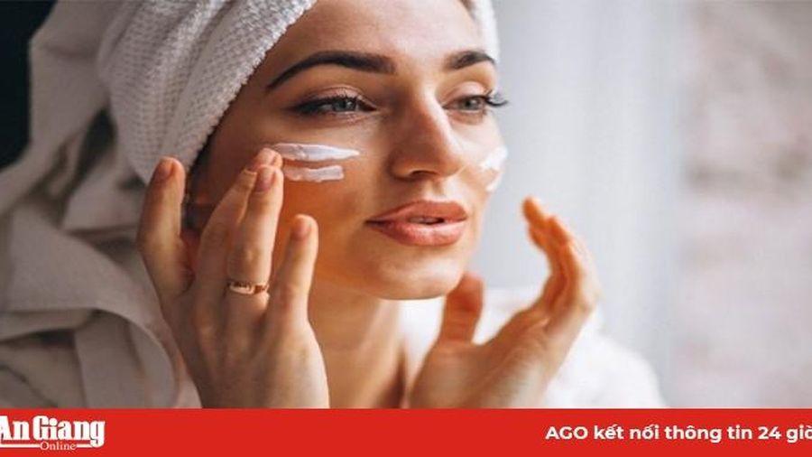 Ngoài da mặt, đâu là những vùng cơ thể cần được bôi kem chống nắng?