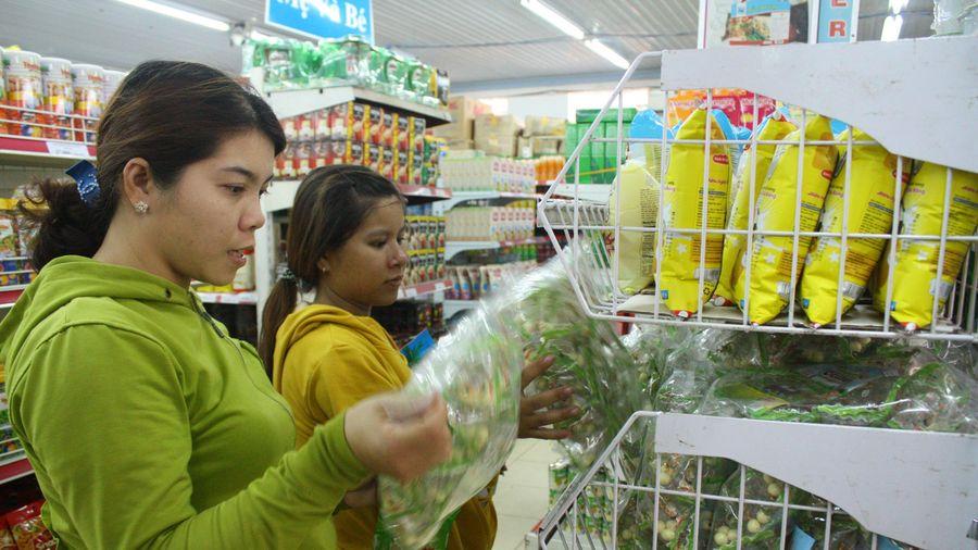 Hàng Việt ngày càng chiếm trọn niềm tin