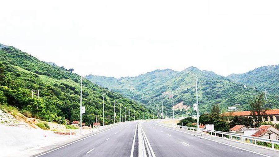 Xây dựng cao tốc Vân Phong - Nha Trang