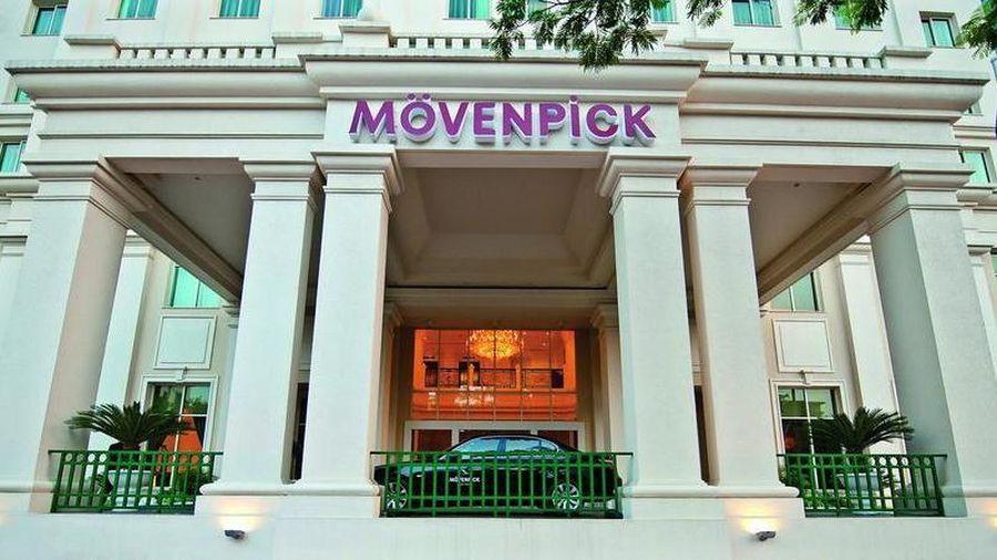 Moevenpick Hanoi lao đao, Roxy VN còn gánh thêm 'cục lỗ' Mercure Hanoi La Gare