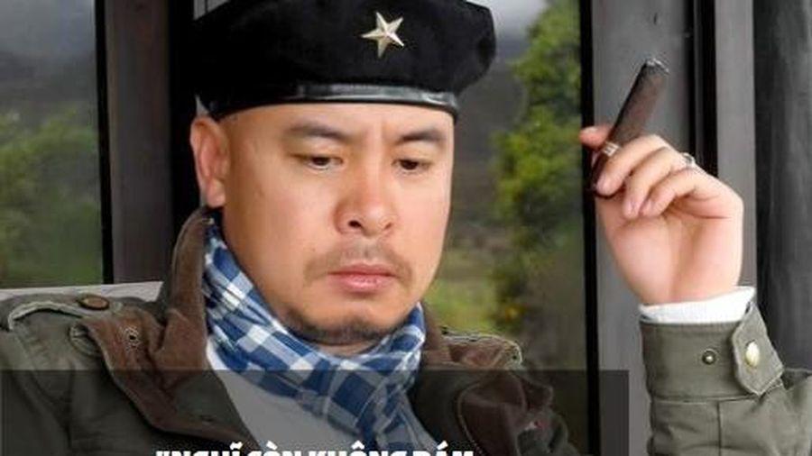 Đại gia Đặng Lê Nguyên Vũ: 'Nghĩ còn không dám thì làm sao anh nói chuyện hành động'