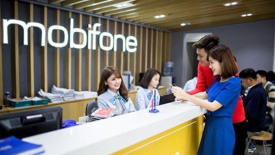 MobiFone nhận lỗi sau sự cố 'sập' mạng