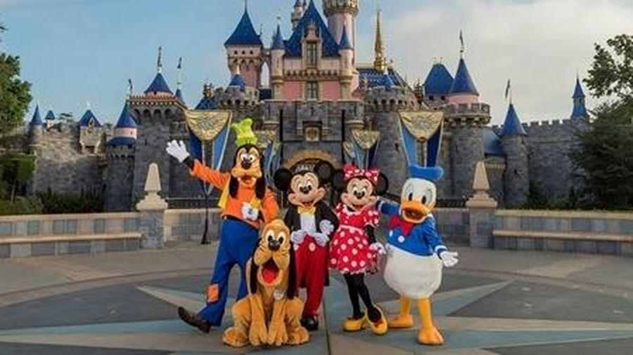 Disney sa thải 28.000 nhân viên do đại dịch COVID-19