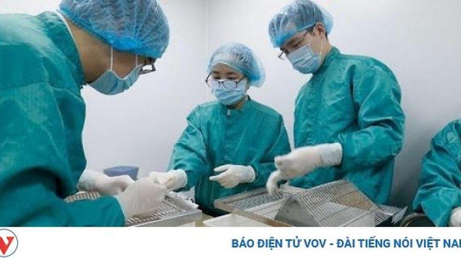 Việt Nam đã chuẩn bị như thế nào khi có vaccine COVID-19?