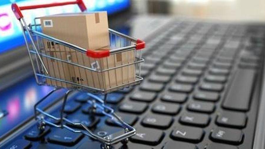 Nhiều chủ hàng lợi dụng bán hàng giả, hàng lậu online