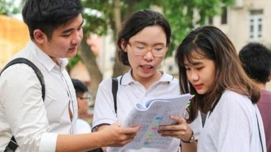 Trên 42% thí sinh đăng ký xét tuyển Đại học, Cao đẳng điều chỉnh nguyện vọng