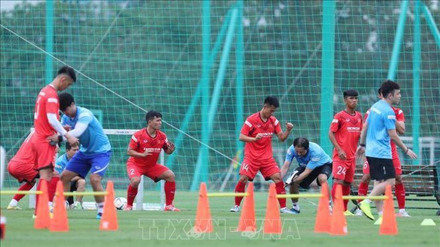 Hà Nội và các địa phương đang chuẩn bị tốt cho SEA Games 31