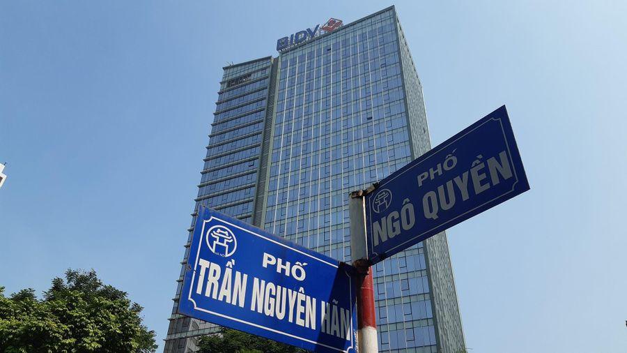 Savills: Trong khu vực Asean, giá thuê văn phòng tại Hà Nội chỉ xếp sau Singapore
