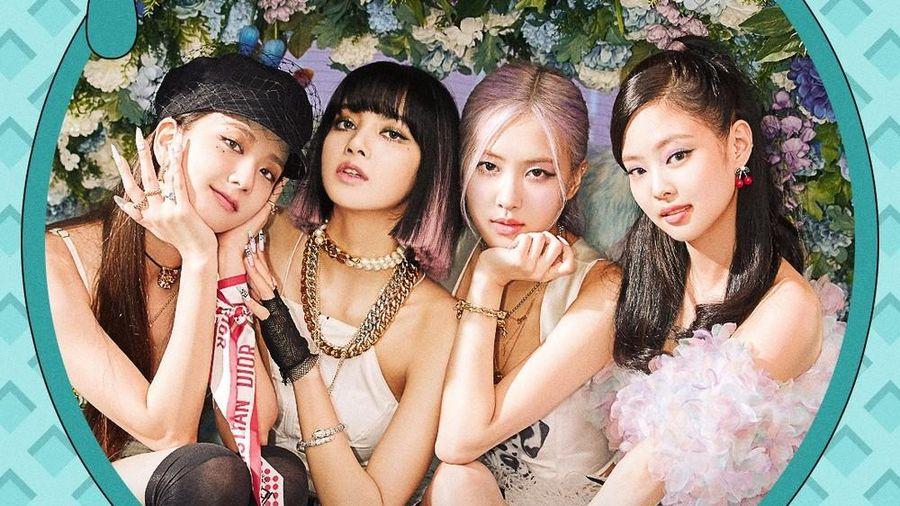 Bảng xếp hạng giá trị thương hiệu idol tháng 9: Chuyện gì đang xảy ra với BLACKPINK?