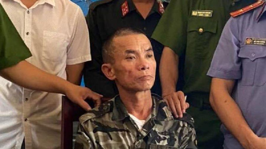 'Ông trùm' bị bắt cùng 10.000 viên ma túy tổng hợp
