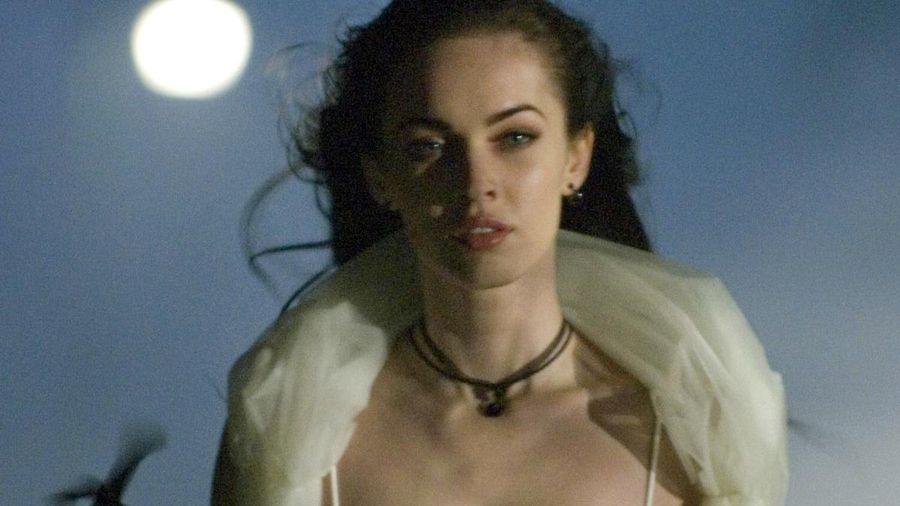 Megan Fox tự nhận đã khiến 'Jennifer's Body' lu mờ