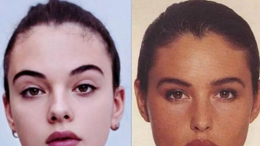 Con gái 16 tuổi của mỹ nhân Monica Bellucci