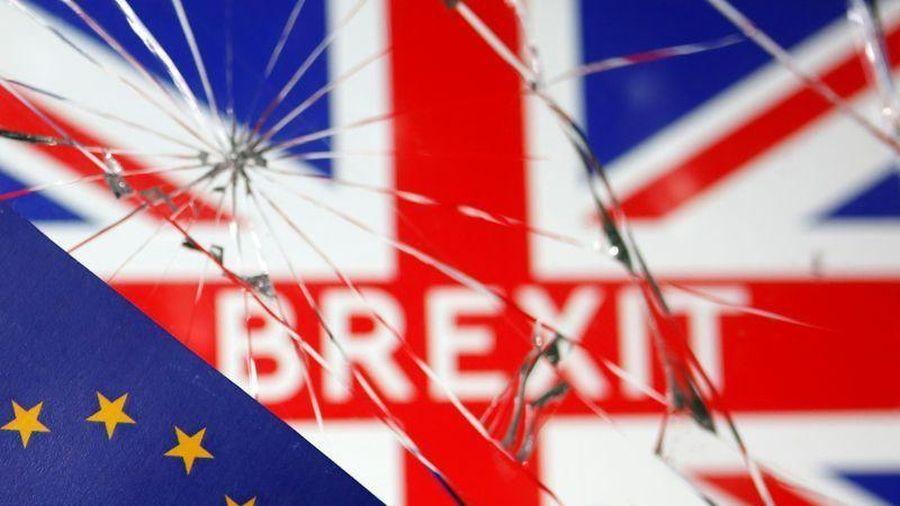 EU kiện Anh vì vi phạm hiệp ước Brexit