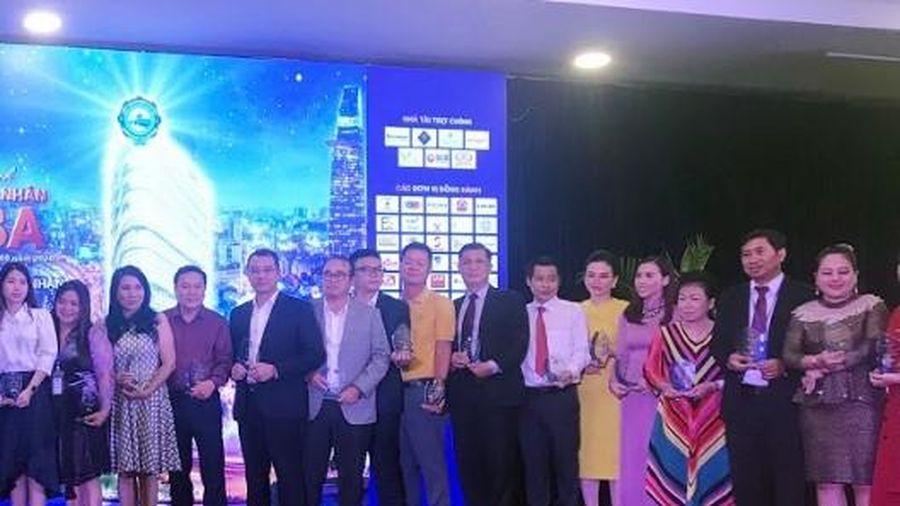 Khách sạn Rex Sài Gòn - tự hào là đơn vị đồng hành xuyên suốt cùng Café Doanh nhân HUBA