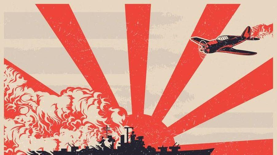 Chuyện ít biết về phi công cảm tử nổi tiếng nhất lịch sử Nhật Bản