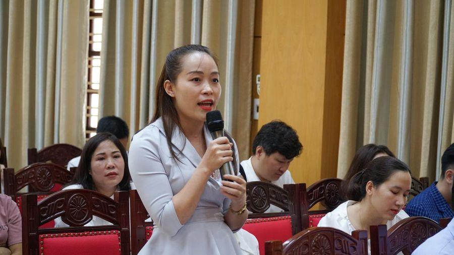 Nghệ An: Phối hợp, tăng cường quản lý nhà nước đối với các trung tâm ngoại ngữ