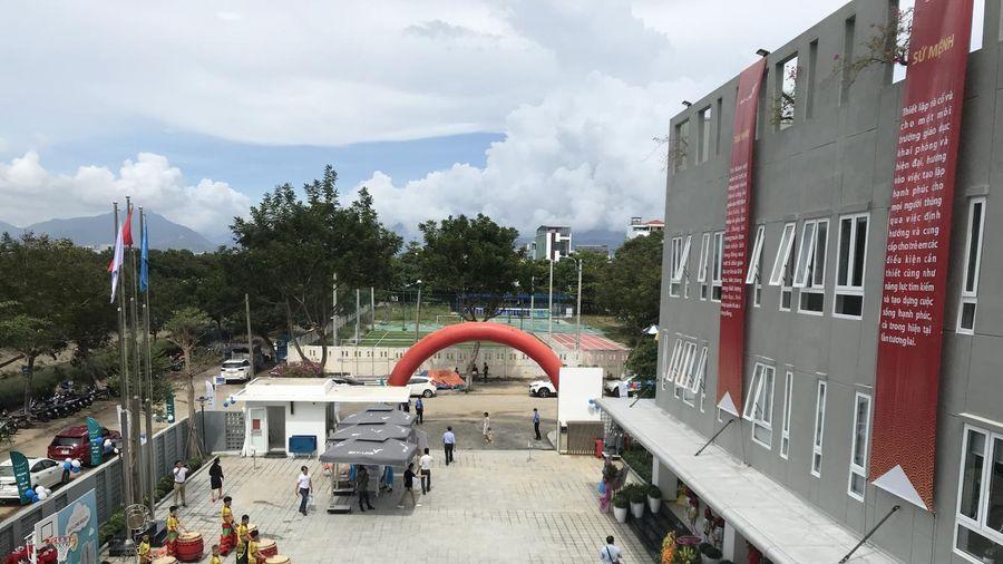 Hệ thống Giáo dục Sky Line ra mắt cơ sở Trường Sky Line Beach - Liên Chiểu
