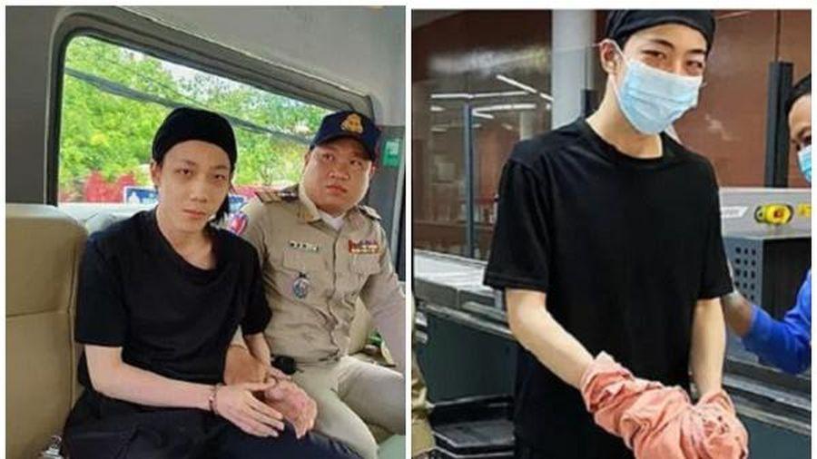 Du học sinh Trung Quốc đối mặt án tử vì sát hại cha mẹ để trở lại Anh học