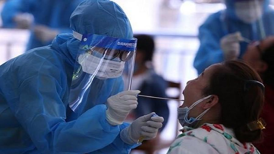 Thêm 8 bệnh nhân Covid - 19 được xuất viện