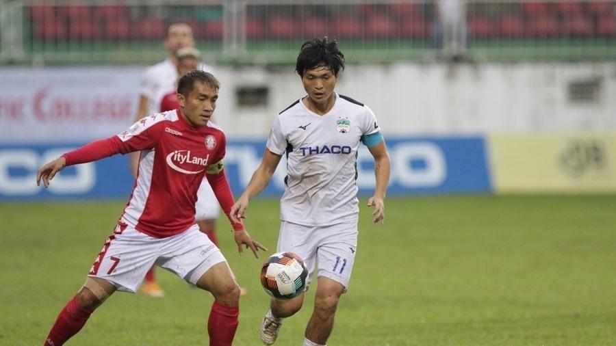 Xác định 8 đội tranh chức vô địch V-League 2020
