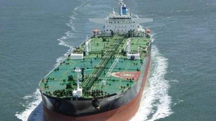 Iran thách thức Mỹ, tiếp tục chở dầu cho Venezeula