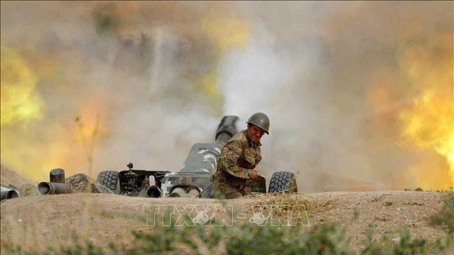 Xung đột tại Nagorny-Karabakh: Mỹ - Pháp - Nga ra tuyên bố chung kêu gọi ngừng thù địch