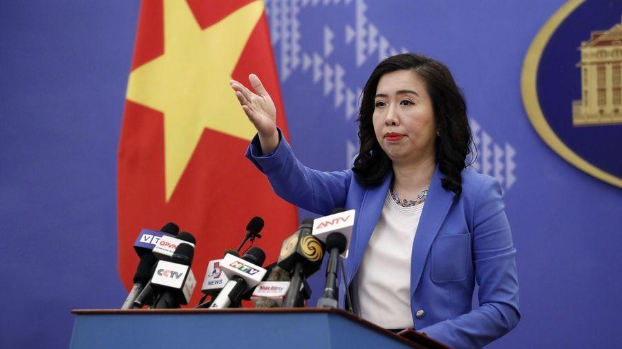 'Nóng' ngày 1/10: Việt Nam 29 ngày không có ca mắc mới COVID-19 ở cộng đồng; Làm rõ vụ phụ huynh vào lớp học đánh bé mầm non