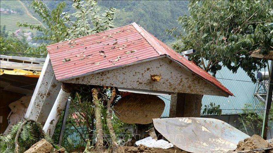 Đề phòng thời tiết nguy hiểm tại vùng núi Bắc Bộ, các tỉnh Gia Lai, Bình Phước, Lâm Đồng và Đồng Nai