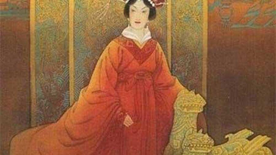 Những hoàng hậu độc ác nhất lịch sử Trung Quốc