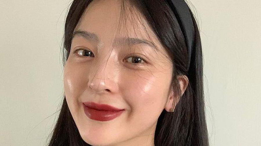 Bí quyết trang điểm để có làn da căng bóng khỏe đẹp như gái Hàn