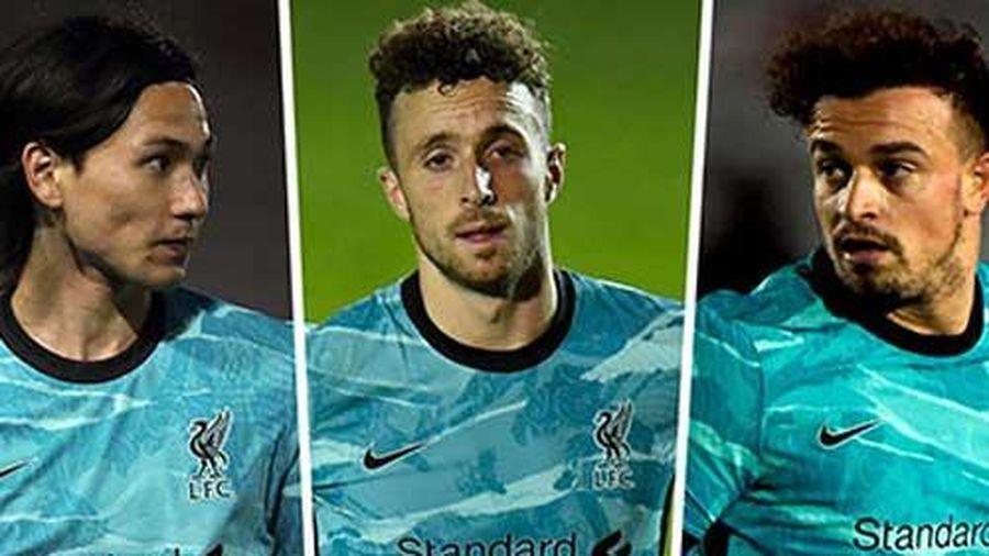 Đội hình dự kiến Liverpool gặp Arsenal tại cúp Liên đoàn: Xáo trộn 10 vị trí?