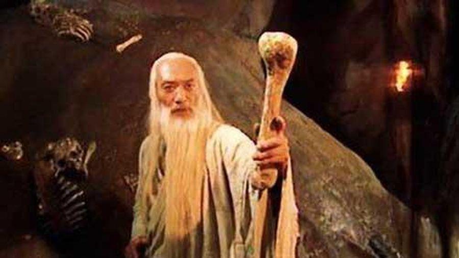 Những quái nhân dị nhất nhì trong thế giới kiếm hiệp Kim Dung
