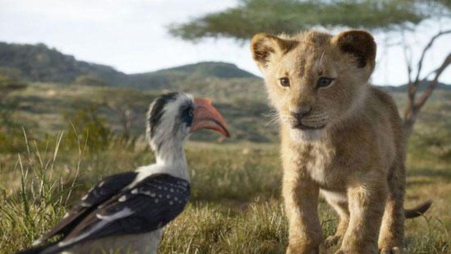 Bom tấn điện ảnh 'The Lion King' sẽ có phần 2