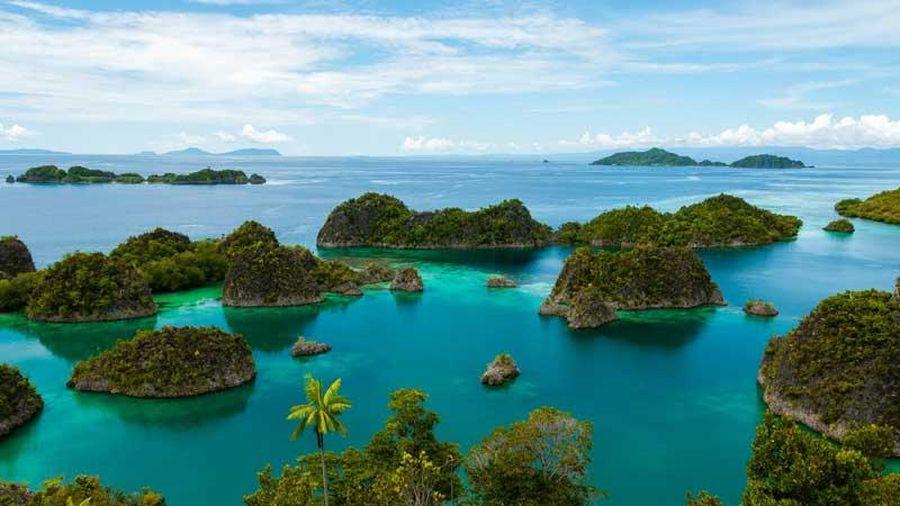 Top 10 hòn đảo có diện tích lớn nhất thế giới