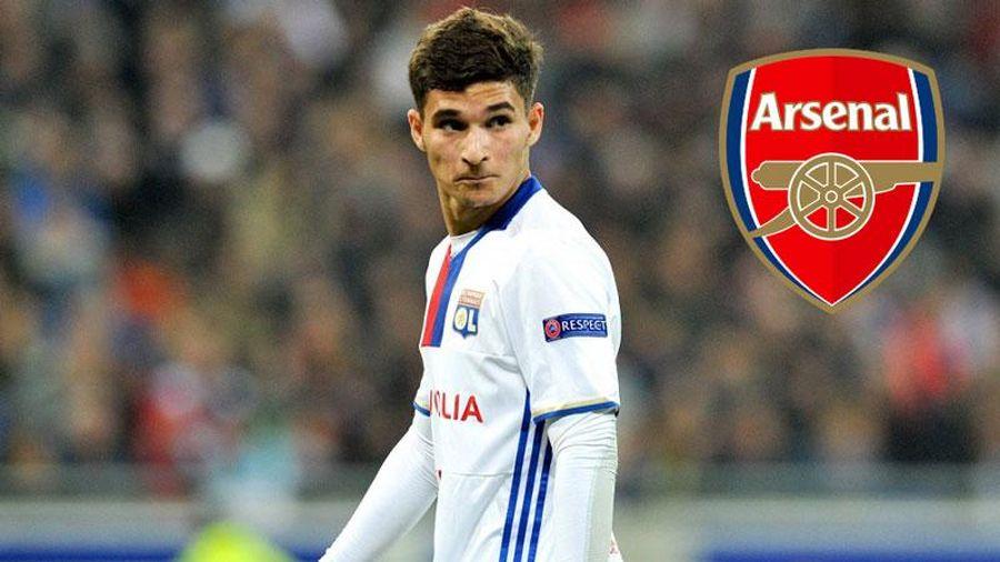 CHUYỂN NHƯỢNG Arsenal: Lyon ra giá bán Aouar cho 'Pháo thủ', Torreira chuẩn bị gia nhập Atletico