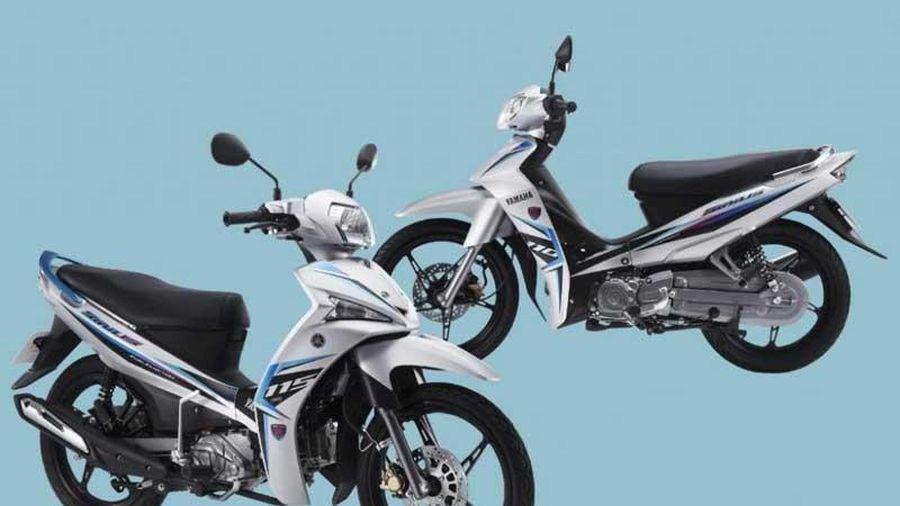 XE HOT (1/10): Bảng giá xe số Honda tháng 10, những mẫu xe tiết kiệm nhiên liệu nhất của Yamaha