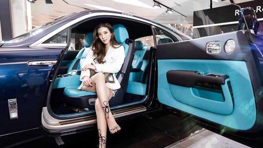 Top 8 tiểu thư sinh ra đã ở 'vạch đích', giàu có và xinh đẹp nhất châu Á