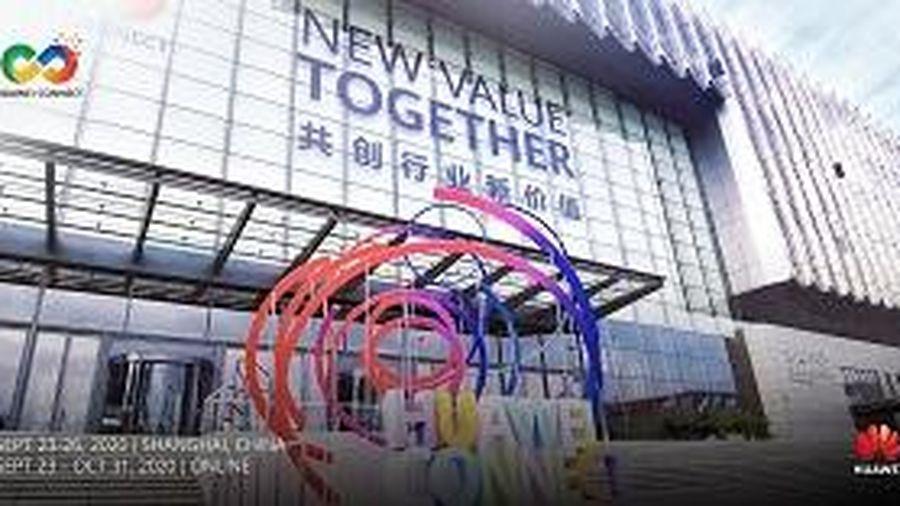 Huawei tăng tốc chuyển đổi số khu vực Châu Á-Thái Bình Dương