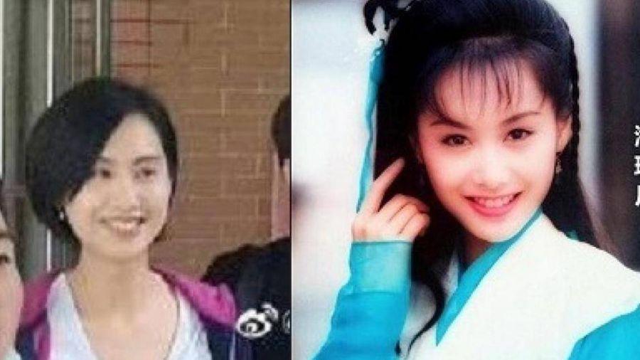 Mỹ nhân bị Châu Tinh Trì phản bội - Chu Ân trẻ đẹp khó tin ở tuổi U50