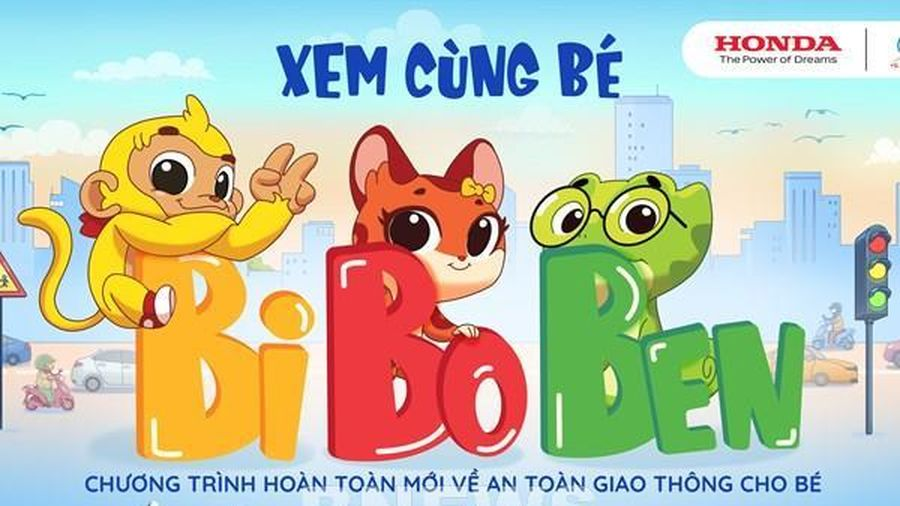 Chính thức phát sóng chương trình 'Tôi Yêu Việt Nam' phiên bản mới trên VTV3