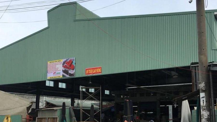 Long An: Tiểu thương chợ Gò Đen có bị tính giá thuê sạp 'trên trời'?