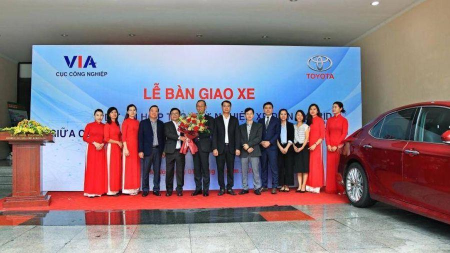 Bộ Công thương sẽ đánh giá hiệu quả hoạt động xe hybrid tại Việt Nam